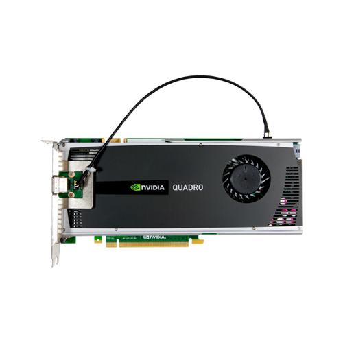 Apple VCQ4000MAC-PB (*) NVIDIA Quadro 4000... At MacSales.com
