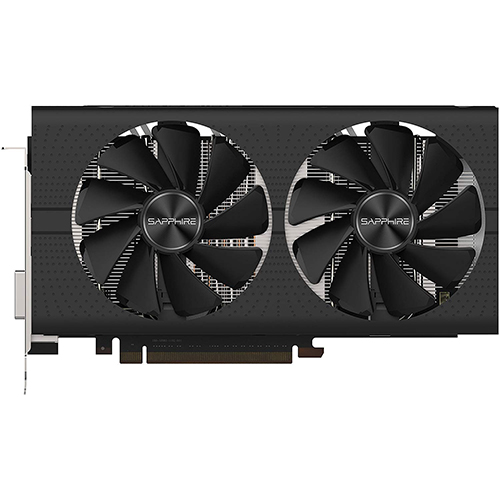 OWC Radeon RX 580 8GB Graphics Upgrade Solution for Mac Pro (2010 - 2012)