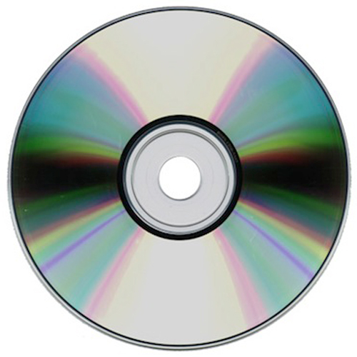 owc 16x dvd r write once disc with slimline jewel case