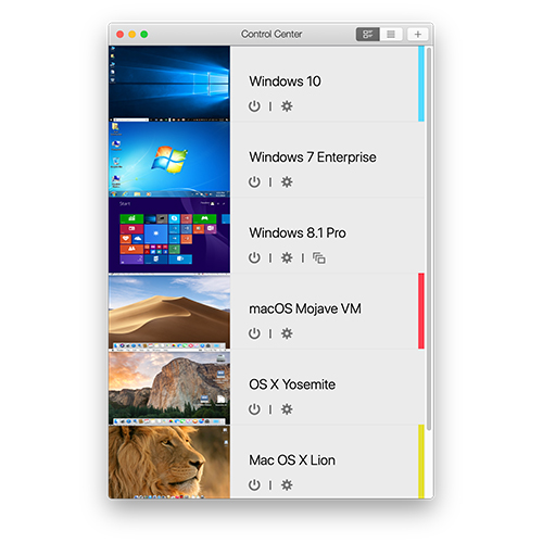 Parallels Desktop 14 for Mac - The #1 choice of Mac users to run Windows on  Mac!