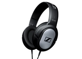 Sennheiser HD201 Wired Headphones