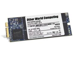 Aura Pro 6G & OWC Envoy Pro