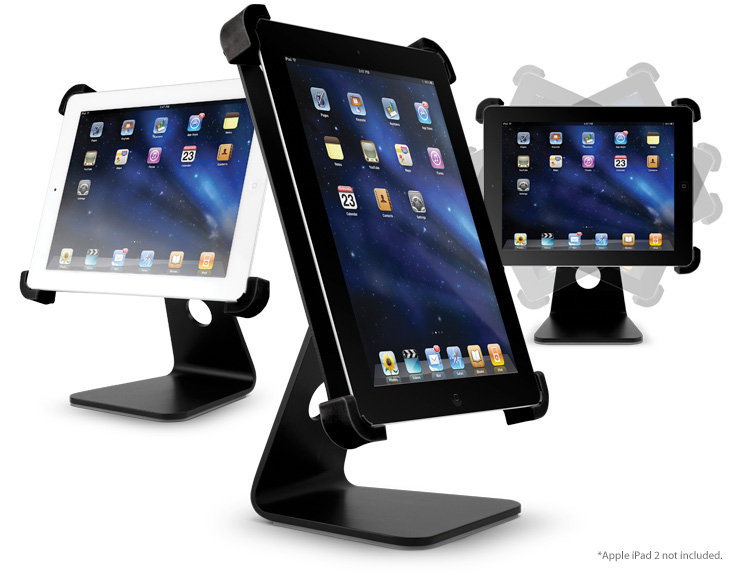 NewerTech NuStand 360 for iPad 2