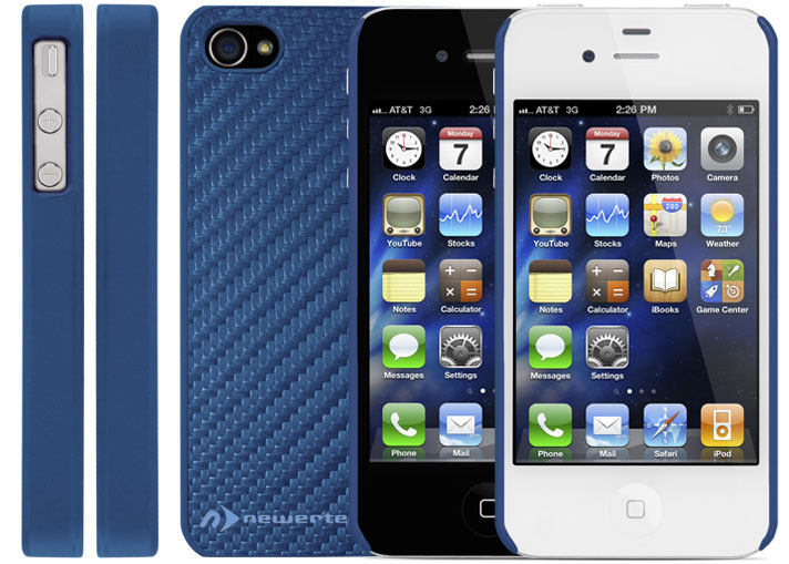 NuGuard for iPhone 4 & 4S
