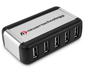 NewerTechnology 7 Port USB Hub