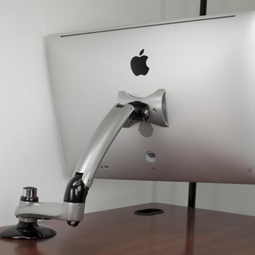 NewerTech NuMount Pivot Desk Mount in stock at MacSalescom