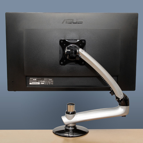 Newertech Numount Pivot Desk Mount At Macsales Com