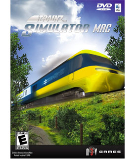 Trainz Simulator for Mac