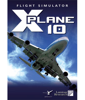 Graphic Simulations X-Plane 10