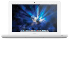 MacBook 13-inch Unibody Late 2009