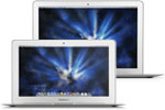 MacBook Air 11-inch and 13-inch
