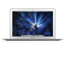 MacBook Air 13-inch Mid 2011