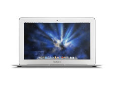 MacBook Air Mid 2012