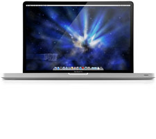 MacBook Pro 17 Early 2011 Unibody