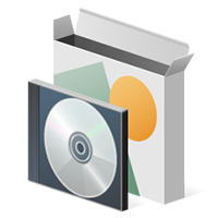 WIN INSTALLER icon