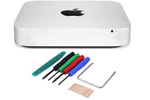 OWC Bluetooth module shielding kit for Apple Mac mini 2012 Manuals