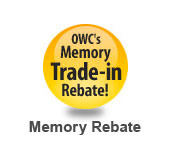 Memory Rebate / Optical Drives, Hard Drives and Processor Rebates