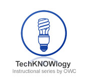 OWC TechKNOWlogy Video Series